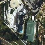 Paul Crouch's House (former) (Google Maps)