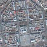 Ulaanbaatar (Google Maps)