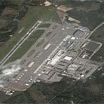 Göteborg-Landvetter Airport (GOT)