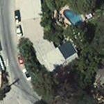 Zach Braff's House (Google Maps)