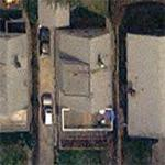 Billy Crystal's childhood home (Google Maps)