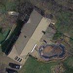 Bryan McCabe's House (Google Maps)