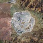Acraman Impact Crater