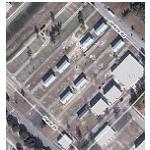 3rd BN 34th Inf Reg at Ft. Jackson (Google Maps)