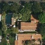 Ashley Olsen's House (former) (Google Maps)