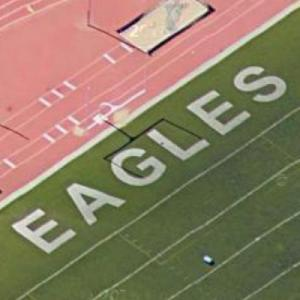 Central High School Eagles (Google Maps)