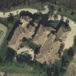 Steve Trachsel's House (Google Maps)