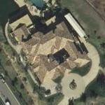 Phil Nevin's House (Google Maps)
