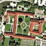 Benediktbeuern Abbey (Google Maps)