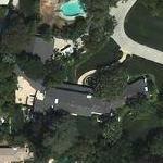 Leeza Gibbons' House (former) (Google Maps)