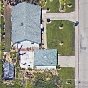 John Wayne Gacy's house (former) (Google Maps)