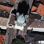 Martinstor (Freiburg i. Breisgau) (Google Maps)