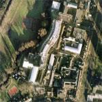 Lewisham Hospital (Google Maps)