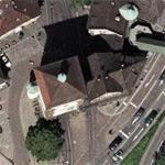 Schwabentor (Freiburg i. Breisgau) (Google Maps)