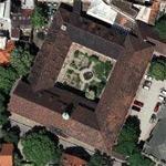 Adelhauser Neukloster (Adelhauser cloister) (Google Maps)