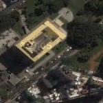 Biblioteca Nacional (Google Maps)