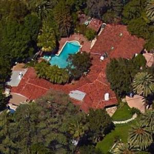 Annie Potts' House (former) (Google Maps)