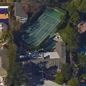 Melissa Joan Hart's House (former) (Google Maps)