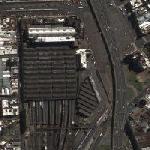 Estación Constitución (Google Maps)
