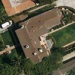 George Burns' House (former) (Google Maps)