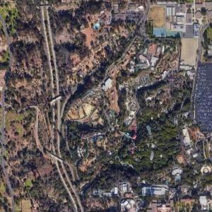 San Diego Zoo (Google Maps)