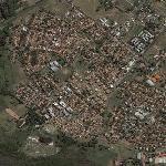 Ciudad Evita (Google Maps)