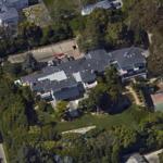 Humphrey Bogart & Lauren Bacall's House (former) (Google Maps)