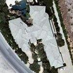 Bill Laurie & Nancy Walton's House (Google Maps)