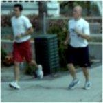 Jogging (StreetView)