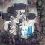Xavier McDaniel's House (Google Maps)