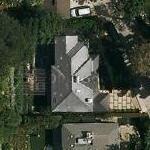 Frankie Muniz's House (Google Maps)