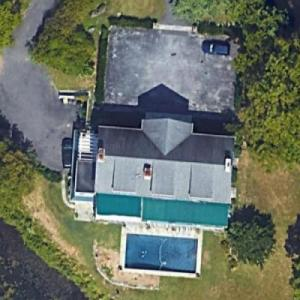 Joe Biden's House (Google Maps)