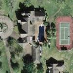 Mickey Gilley's House (Google Maps)