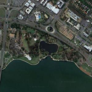 Commonwealth Park (Google Maps)