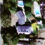 Mike Singletary's House (Google Maps)