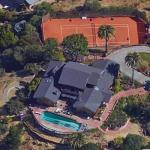Brad Gilbert's House (Former)