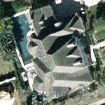 David Carr's House (Google Maps)
