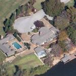 Pat Summitt's House
