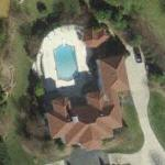Fantasia Barrino's House (former) (Google Maps)