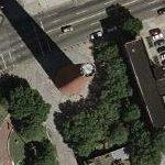 Phoenix Shot Tower (Google Maps)