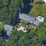 Steve Kroft's House