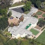 Paris Hilton (Family Home) (Google Maps)