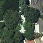 Bruce Vilanch's House (Google Maps)