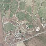 Calverton National Cemetery (Google Maps)