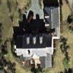 Chad Michael Murray & Sophia Bush's House (former) (Google Maps)