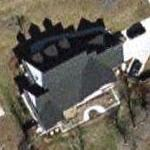 Chad Michael Murray's House (Google Maps)