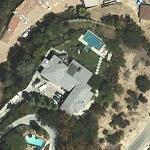 Slash's House (former) (Google Maps)