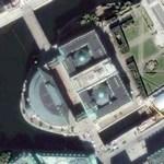 Riksdag - The Parliament of Sweden (Google Maps)