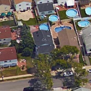 John Gotti's Home(Former) (Google Maps)