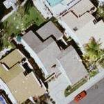 John Ratzenberger's House (Google Maps)